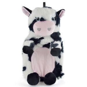 KS Brands Cow Hot Water Bottle - 750ml