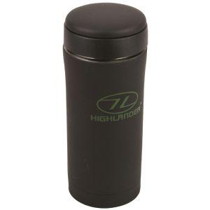 Highlander Thermal Mug, 330ml - Black