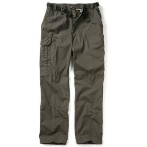 Craghoppers Classic Kiwi Trousers - Regular, Bark