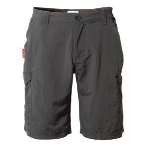 Craghoppers Men's NosiLife Cargo II Shorts – Black Pepper