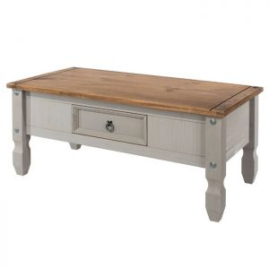 Stamford Grey - Coffee Table