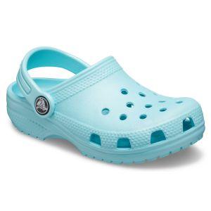 Crocs Children's Classic Clog – Ice Blue