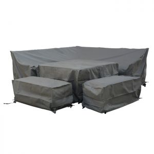 Bramblecrest Chedworth Reclining Sofa Dining Set Protective Cover Set