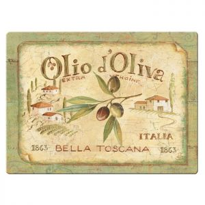 Creative Tops Worktop Saver - Olio D'Olivia