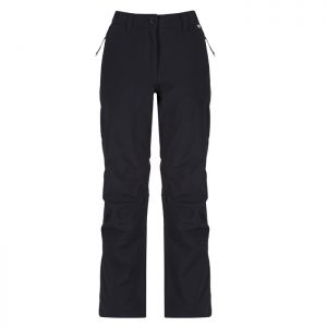 Regatta Dayhike Trousers III - Black