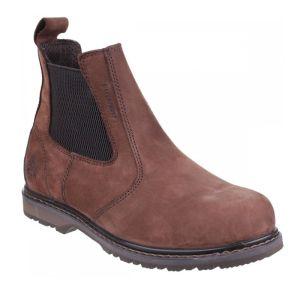 Amblers AS148 Safety Sperrin Lightweight Dealer Boots
