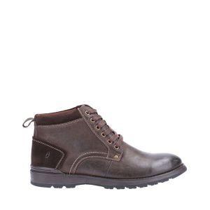 Hush Puppies Men's Dean Boots – Brown
