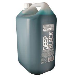 Wahl Showman Deep Black Shampoo - 5 Litre