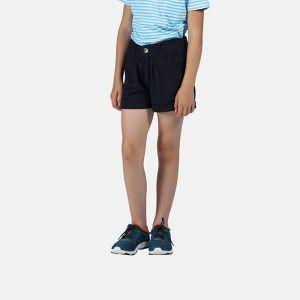 Regatta Children's Delicia Casual Coolweave Shorts – Navy