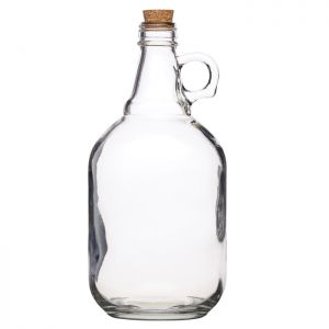 Home Made Traditional Gall Demijohn - 1.9L