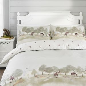 Deyongs Wild Stag Duvet Set