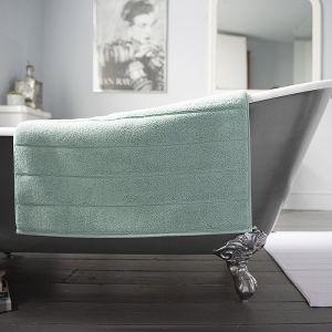 Deyongs Luxury Terry Bath Mat – Spearmint