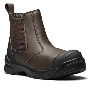 Dickies Davis Safety Dealer Boot