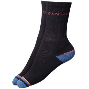 Dickies Strong Work Socks - 3 Pack