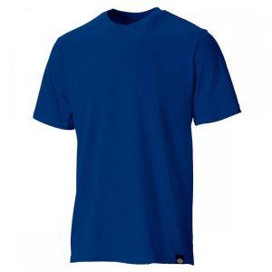 Dickies Plain T-Shirt - Navy