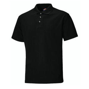Dickies Polo Shirt - Black