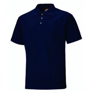 Dickies Polo Shirt - Navy