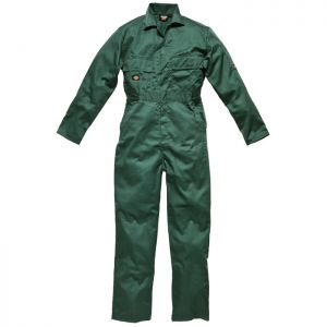Dickies Redhawk Men's Overall - Lincoln Green