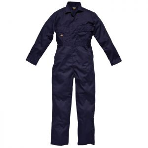 Dickies Redhawk Men's Overall - Navy