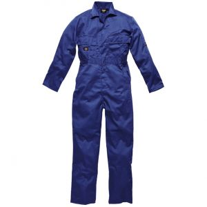 Dickies Redhawk Men's Overall - Royal Blue
