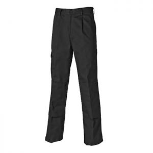Dickies Redhawk Super Work Trousers - Black