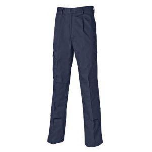 Dickies Redhawk Super Work Trousers - Navy