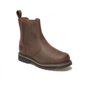 Dickies Trinity Dealer Boots