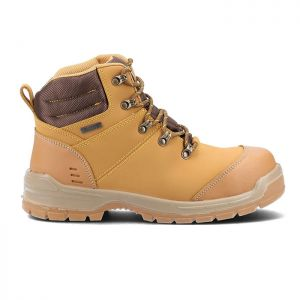 Dickies Men's Cameron Safety Boots – Honey