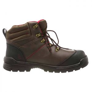 Dickies Men's Cameron Safety Boots – Brown