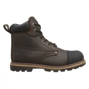 Dickies Men's Crawford Safety Boots - Brown