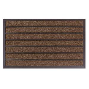 Dirt Stopper Pro Rectangular Scraper Doormat