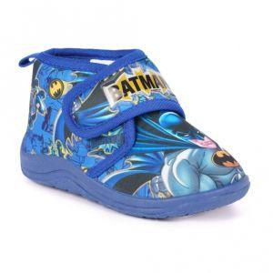 Lunar Children's Batman II Slippers - Blue