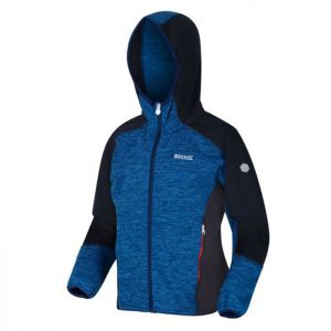 Regatta Children's Dissolver III Fleece – Nautical Blue