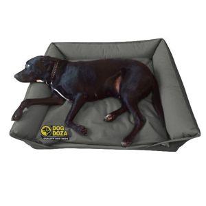 Dog Doza Waterproof Sofa Bed – Grey