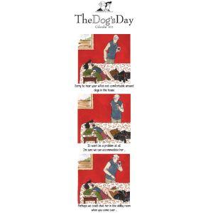 The Dog's Day Calendar – 2022