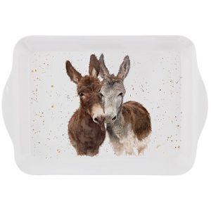Bree Merryn Small Tray – Jack & Diane the Donkeys