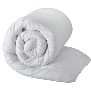 Double Bed Hollowfibre Duvet - 15.0 Tog