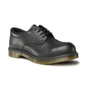 Dr Martens Men's Classic Icon Safety Shoe – Black