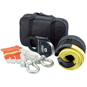 Draper 24444 Expert Recovery Winch Accessory Kit