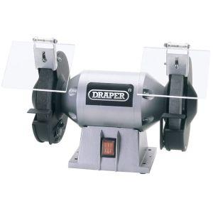 Draper 66804 Bench Grinder - 230V