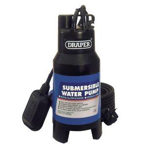 Draper 35467 Submersible Dirty Water Pump