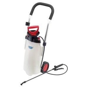Draper Expert Trolley Pump Sprayer – 12 Litres