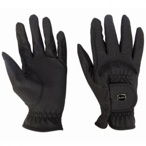 Dublin Dressage Riding Gloves - Black