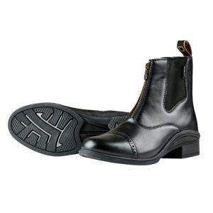 Dublin Children's Altitude Jodhpur Zip Boots – Black