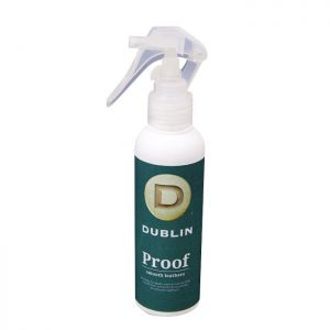 Dublin Proof & Conditioner Leather Spray - 150ml