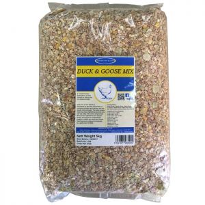 Johnston & Jeff Duck and Goose Food - 5kg