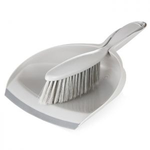 Our House Dustpan and Brush