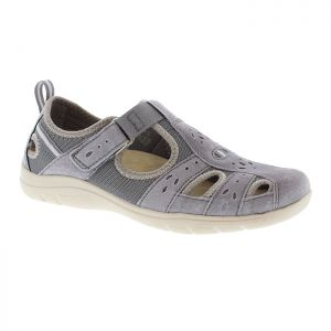 Earth Spirit Women's Cleveland Shoe – Frost Grey