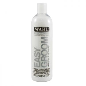 Wahl Showman Easy Groom Conditioner - 500ml