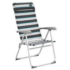 EasyCamp Capella High Back Camping Chair